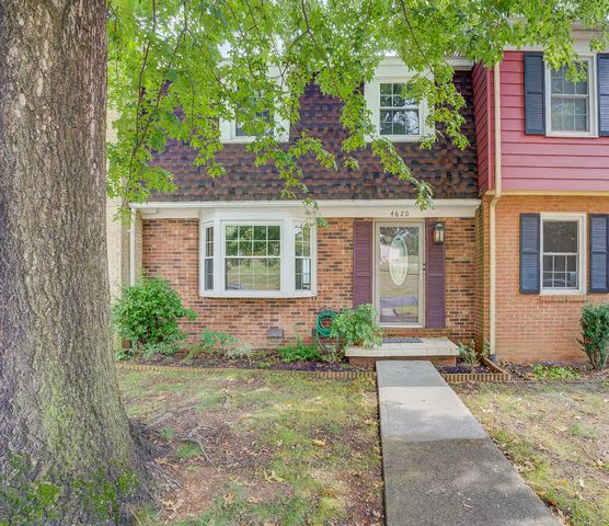 4620 DYER CT, Roanoke, VA 24018