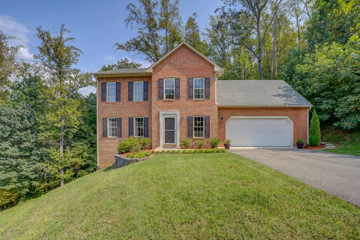 7607 PEEBLES LN, Roanoke, VA 24018