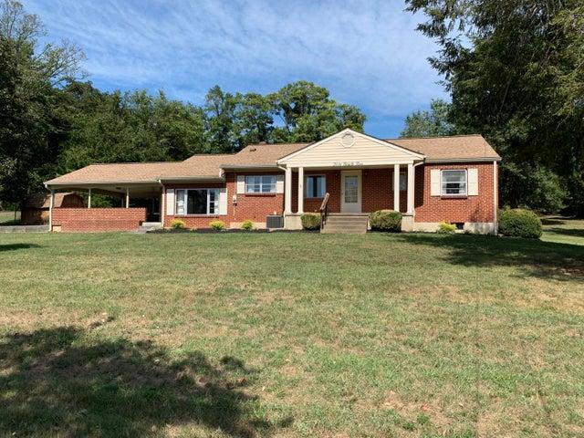 4909 Bower RD, Roanoke, VA 24018