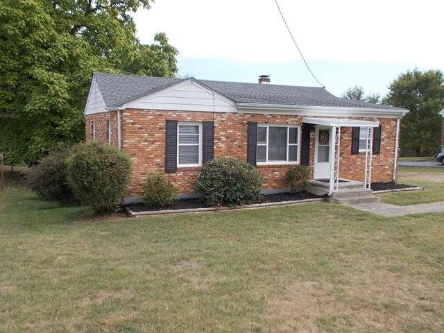 546 Chamberlain LN, Salem, VA 24153