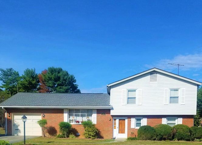 1634 WESTSIDE BLVD NW, Roanoke, VA 24017