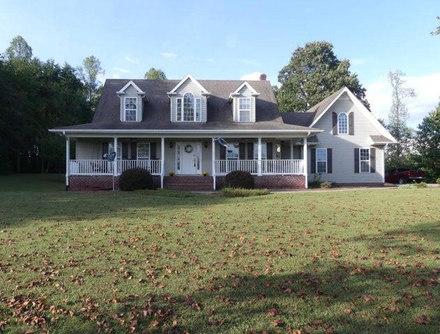 280 Washburn DR, Martinsville, VA 24112