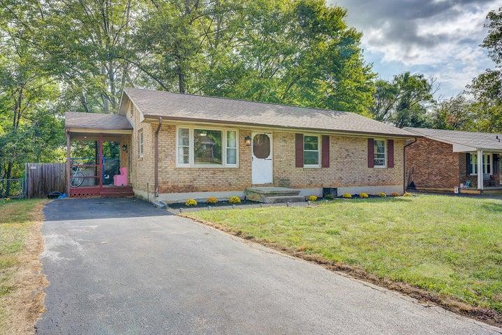 2441 Meadowbrook RD NW, Roanoke, VA 24017