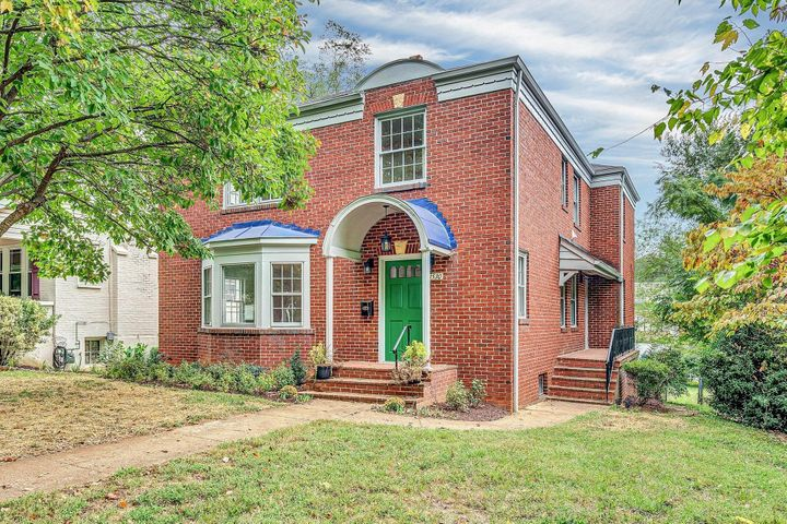 1530 Westover AVE SW, Roanoke, VA 24015