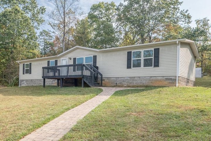350 Hickory Hollow RD, Eagle Rock, VA 24085