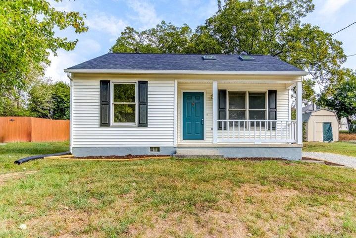 5011 Springfield AVE NW, Roanoke, VA 24017