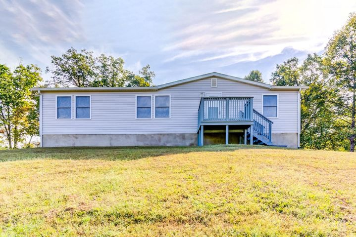 1103 Milton RD, Blue Ridge, VA 24064