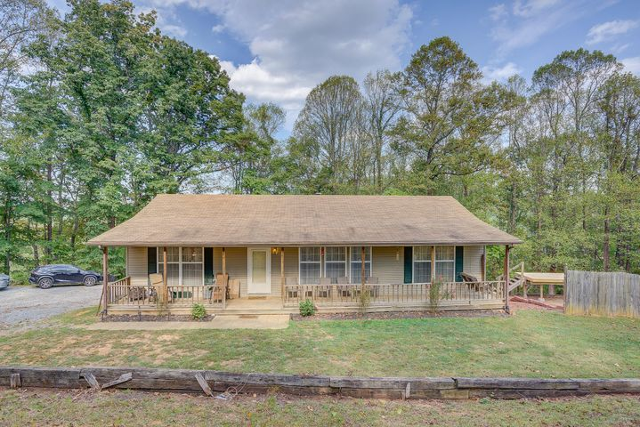 1408 Wooldridge RD, Blue Ridge, VA 24064