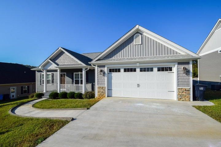 218 Savannah DR NE, Roanoke, VA 24012