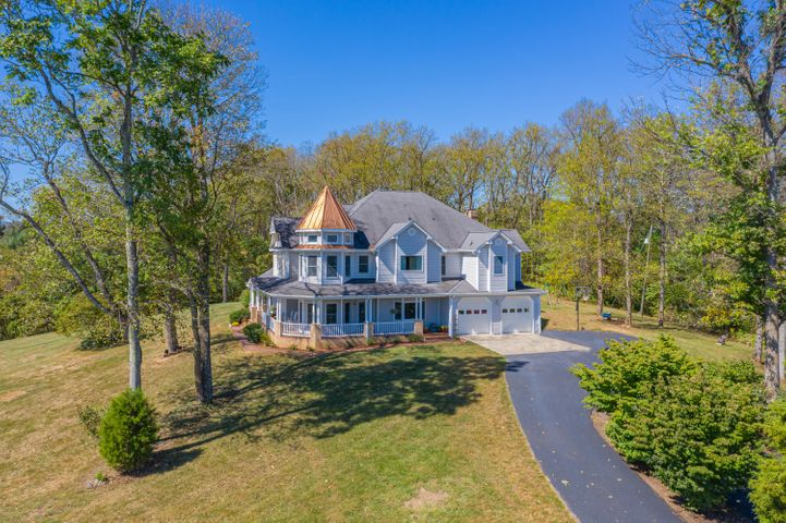 1932 Country Club RD, Troutville, VA 24175