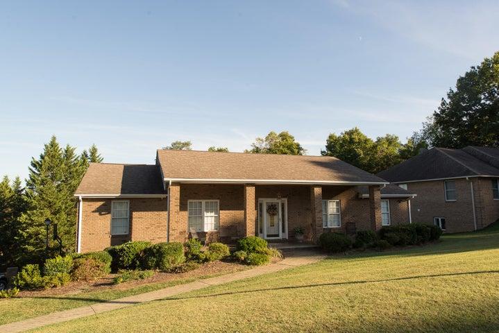 3633 Laurel Ridge RD NW, Roanoke, VA 24017