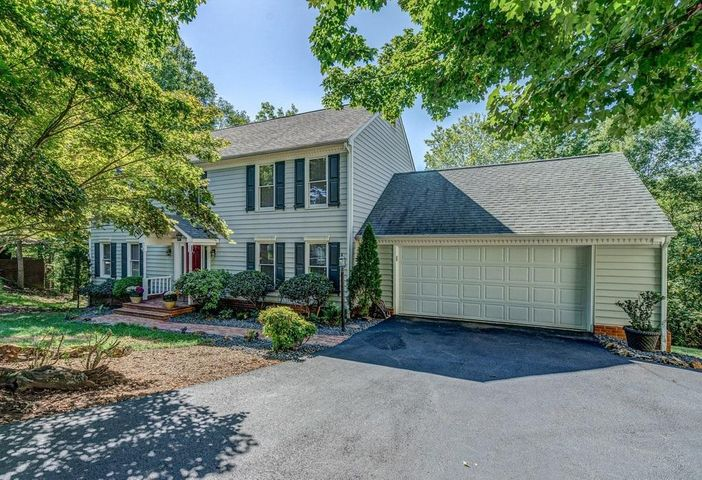 5350 Chaucers CT, Roanoke, VA 24018