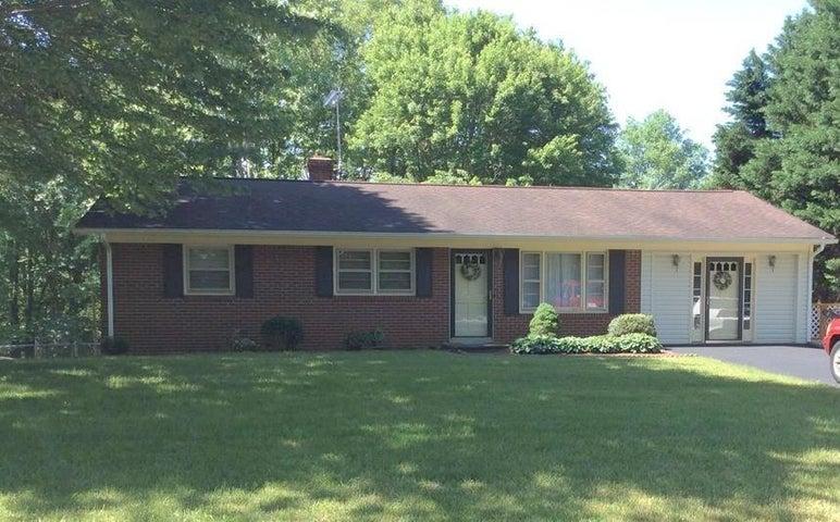 46 Woodberry RD, Bassett, VA 24055