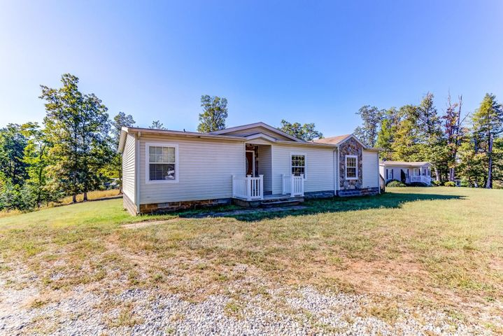 300 WHITE OAK RD, Boones Mill, VA 24065