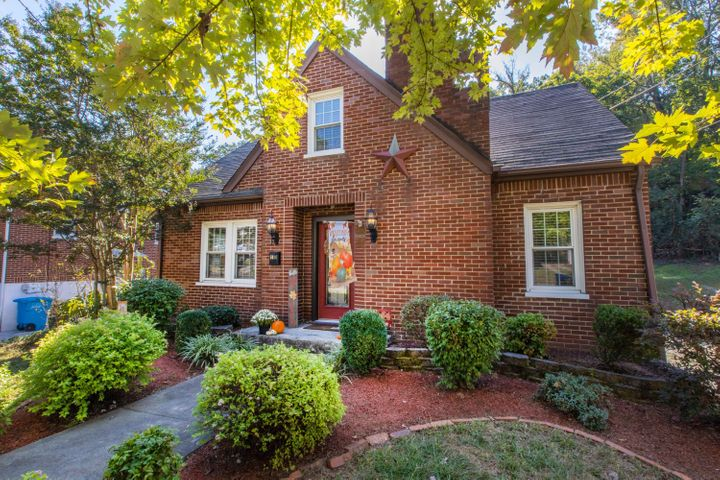 Located in the heart of Wasena this 3 BR 1 BA home is move-in ready!