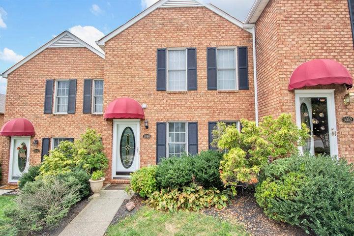5046 Fairfax PL, Roanoke, VA 24018