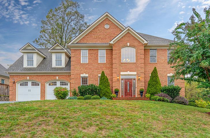 213 Bentwood CT, Salem, VA 24153