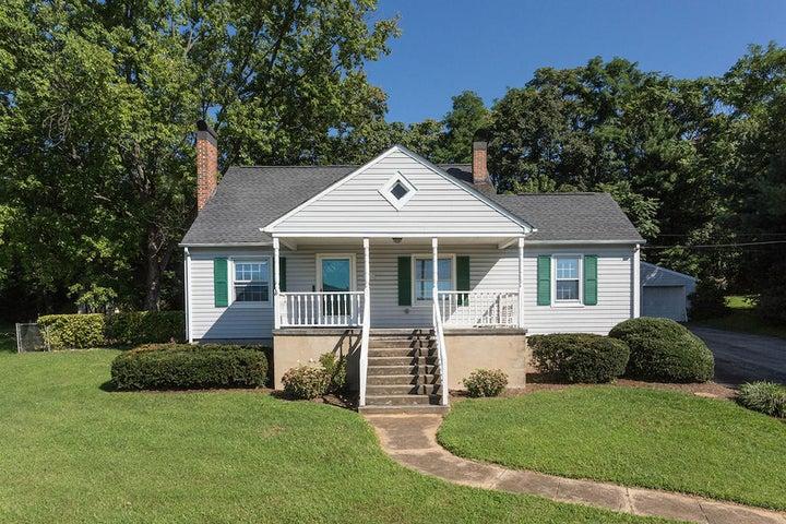 1710 Starview DR, Salem, VA 24153