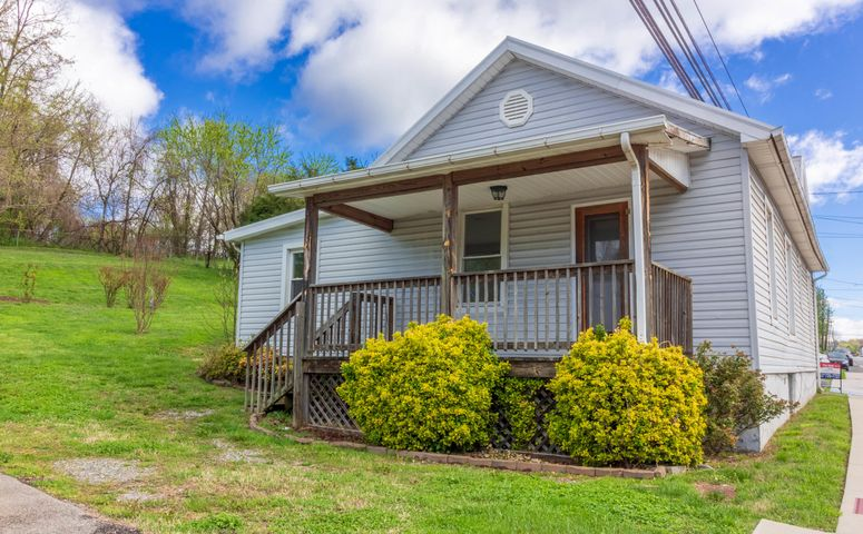 4909 LEE HWY, Troutville, VA 24175