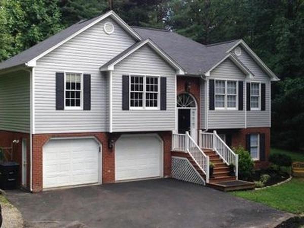 6628 Sylvan Brook RD, Roanoke, VA 24018