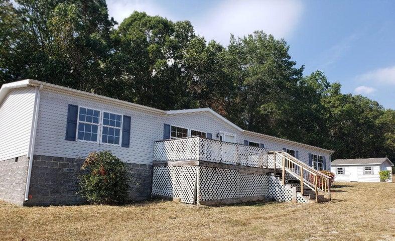1008 Bennettown RD, Covington, VA 24426