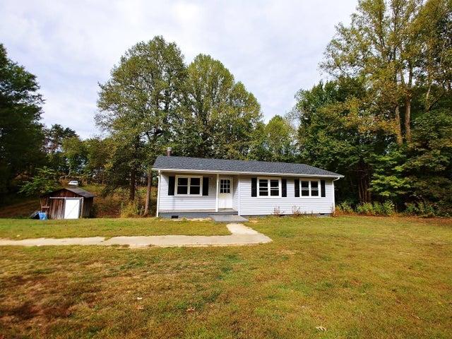 1743 MORGANS FORK RD, Penhook, VA 24137