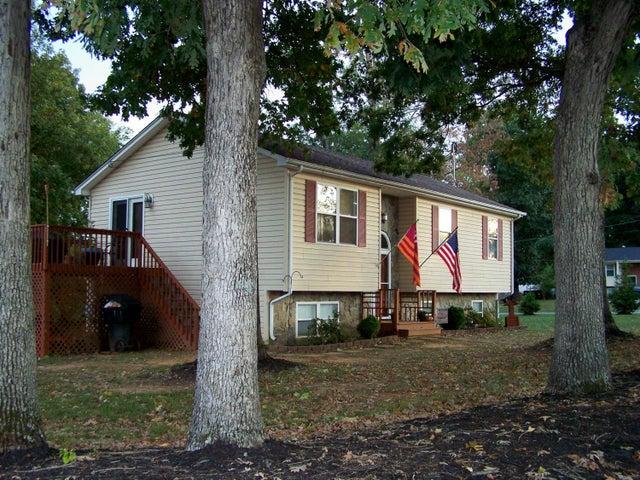 715 Plantation CIR, Roanoke, VA 24019