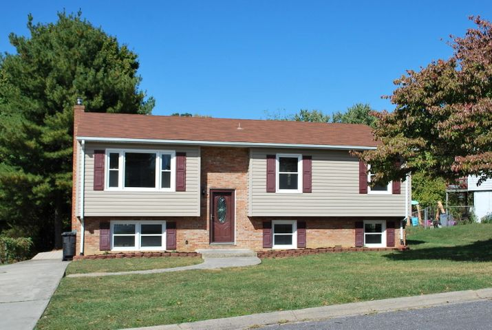5505 Twilight RD, Roanoke, VA 24019