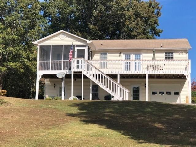 1870 MERRIMAN WAY RD, Moneta, VA 24121