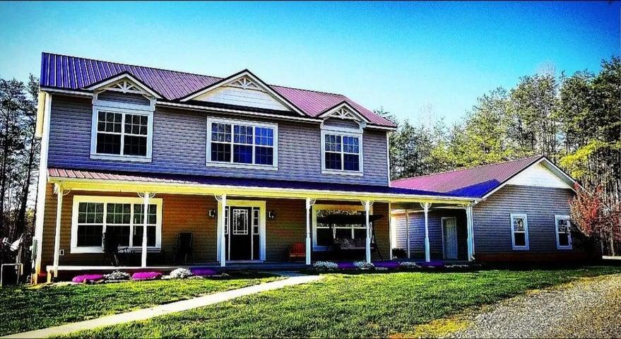 1700 Foxfire RD, Martinsville, VA 24112