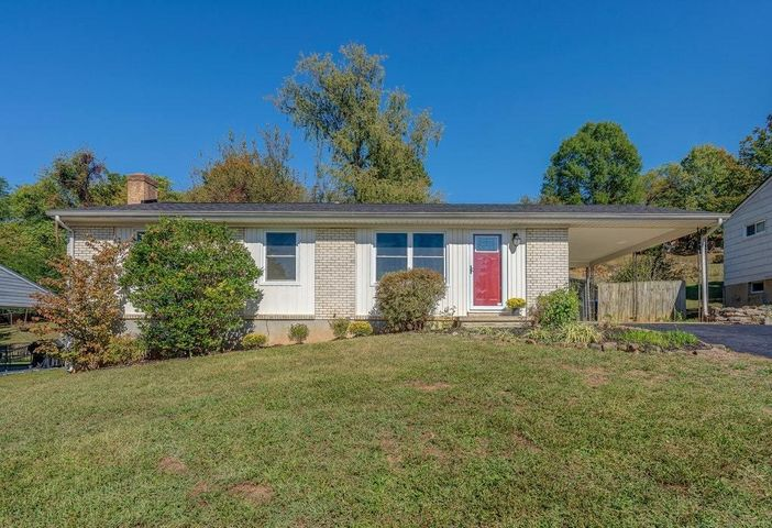 3887 Green Spring AVE NW, Roanoke, VA 24017