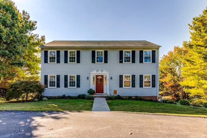 1831 Lugar LN, Fincastle, VA 24090