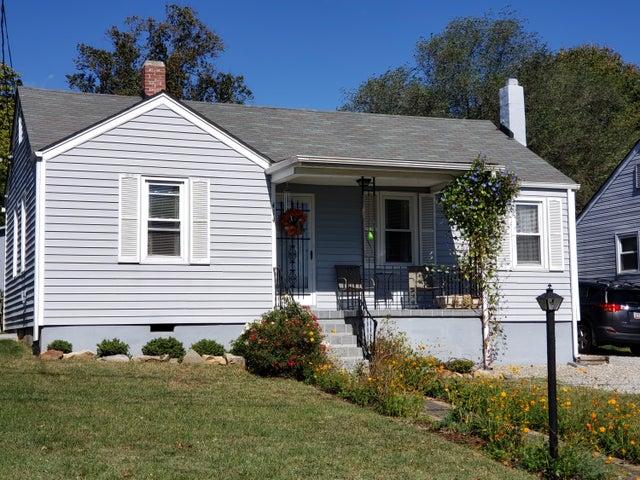 414 Columbia ST NE, Roanoke, VA 24019