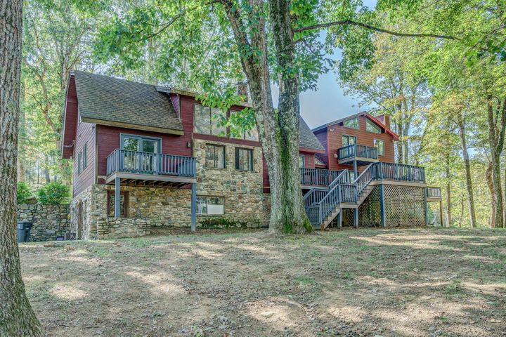 10816 Bottom Creek RD, Bent Mountain, VA 24059