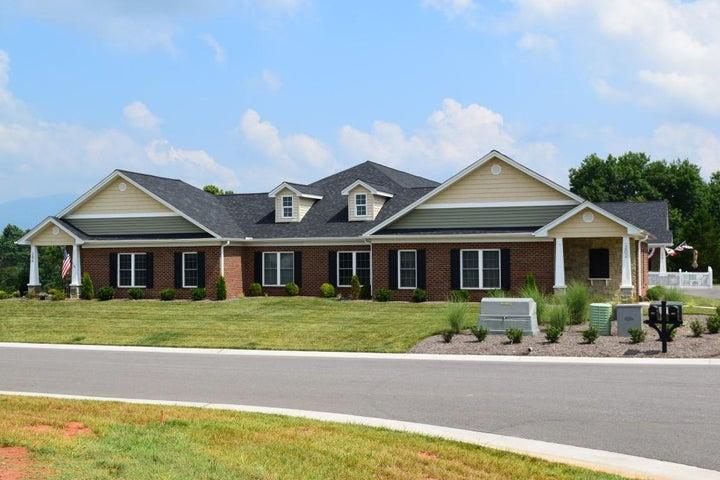 110 Villa Oak CIR, Bedford, VA 24523