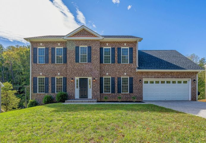 6048 Roselawn RD, Roanoke, VA 24018