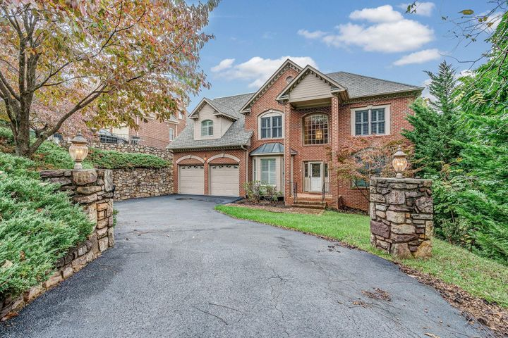 6583 Fairway View TRL, Roanoke, VA 24018