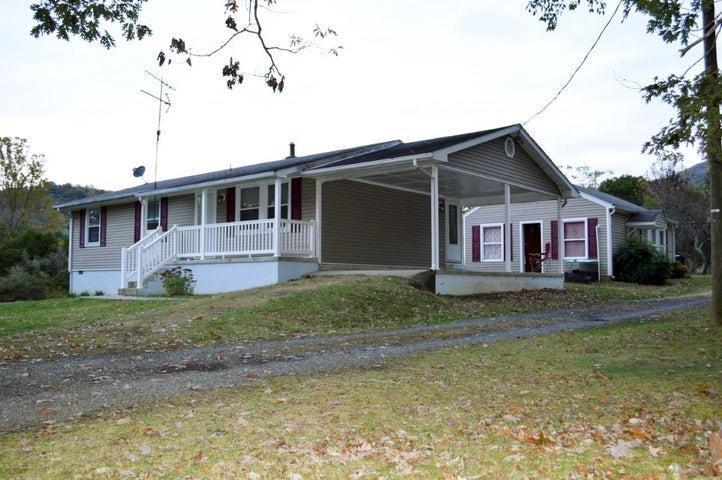 173 Cartmills Gap RD, Buchanan, VA 24066