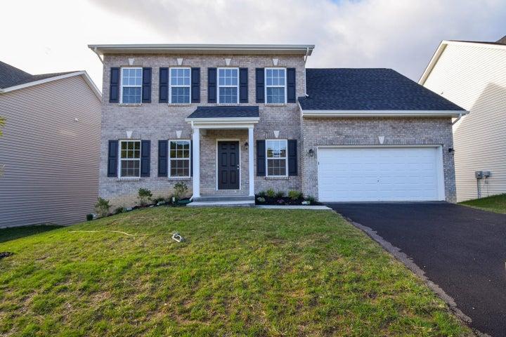 4288 Faircrest LN, Roanoke, VA 24018