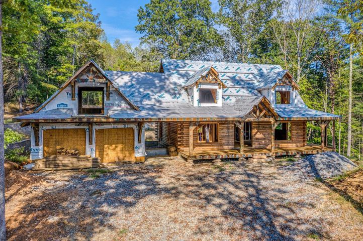 6675 Back Creek RD, Boones Mill, VA 24065