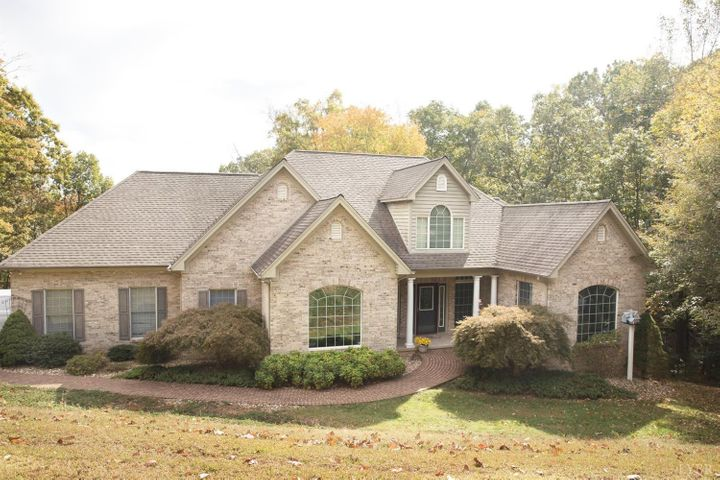 280 Oak Point DR, Moneta, VA 24121