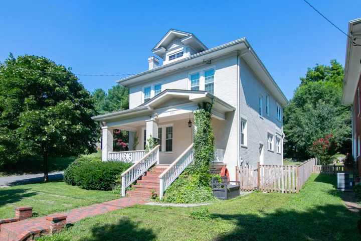 2231 Carolina AVE SW, Roanoke, VA 24014