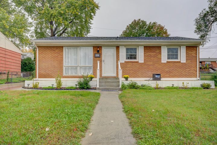5316 Endicott ST, Roanoke, VA 24019