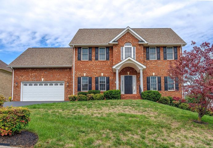 2205 River Oaks DR, Salem, VA 24153