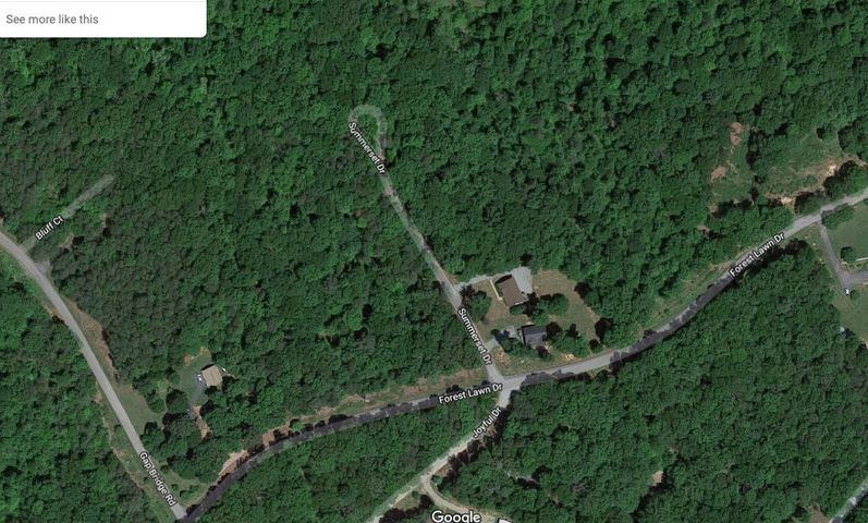 Lot 89 Summerset DR, Moneta, VA 24121