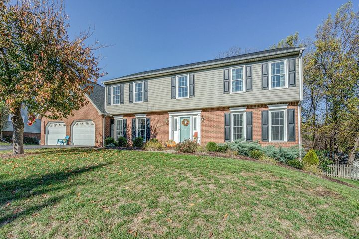 1767 Millbridge RD, Salem, VA 24153