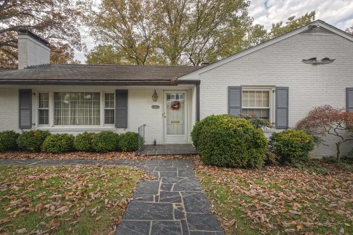 3173 Stoneridge RD SW, Roanoke, VA 24014