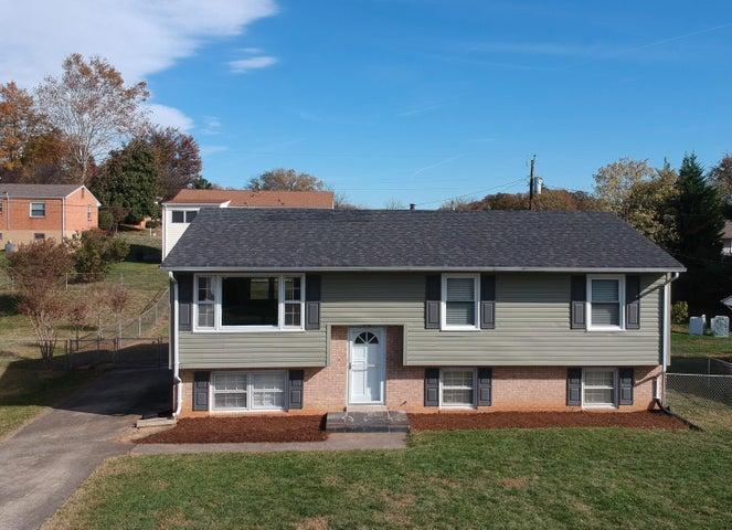 922 Dominion LN, Salem, VA 24153