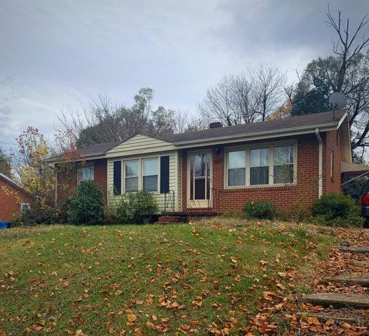 242 Cherryhill RD NW, Roanoke, VA 24017