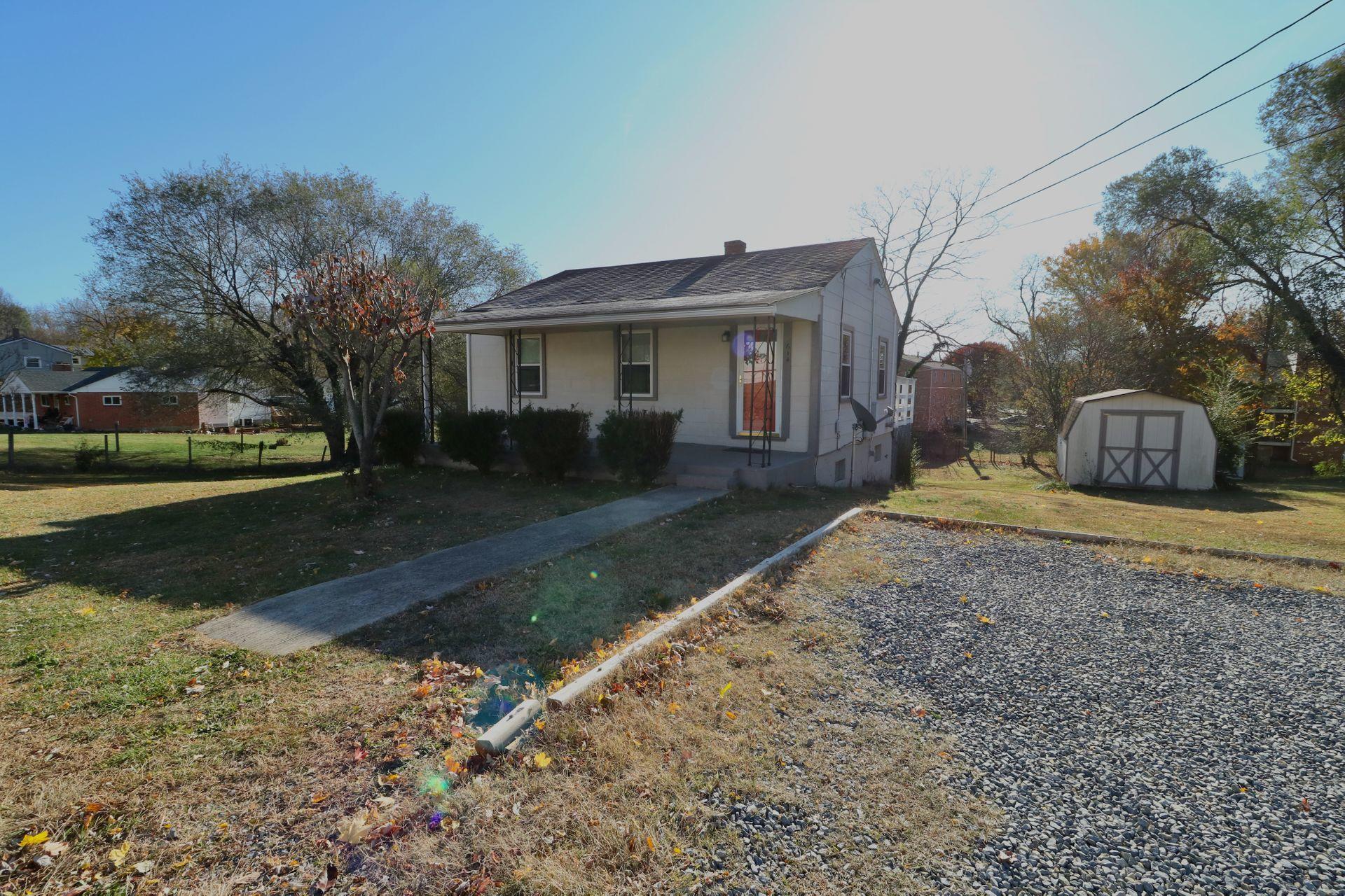 614 North Mill RD, Salem, VA 24153
